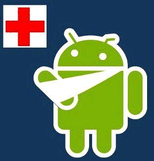 Android 0x1111004 Error