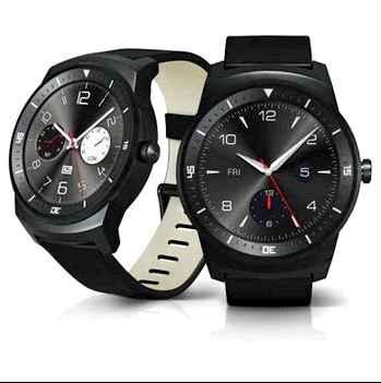 lg, reloj inteligente, lte, 4g