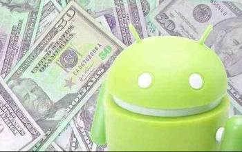 el dinero desaparecido, android
