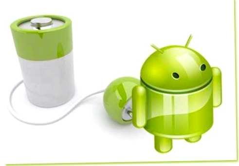 batería, calibrar la batería, android