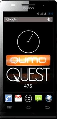 kingorut, Root, Qumo QUEST 475