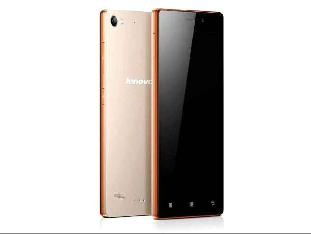 Lenovo Root X2 VIBE, Root Lenovo ambiente