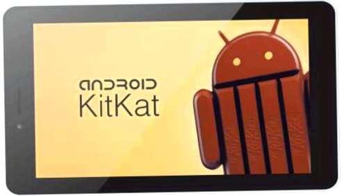 Perfeo 7052-3G, la forma de la Root, androide cómo hacer una copia de seguridad