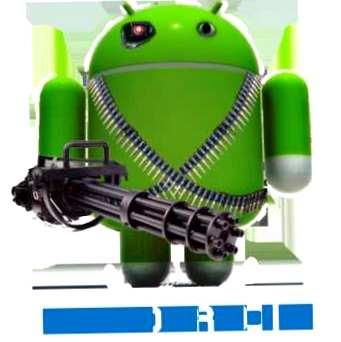 demolición, clave gráfico, tableta, teléfono inteligente, android