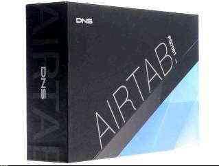 DNS Airtab PG7001, towelroot