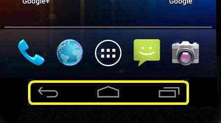 botón, una pantalla, borrar, ocultar