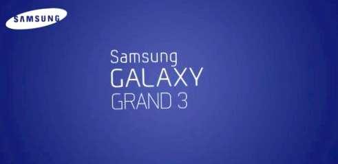 Samsung Galaxy Gran 3 críticas comprar
