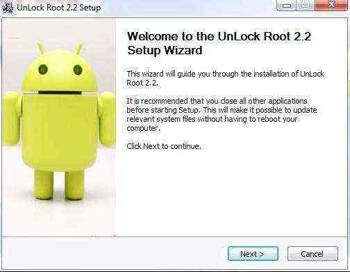 Qumo Altair 71, Root, android