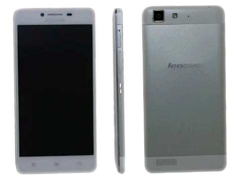 Lenovo A6800, opinión, smartphone