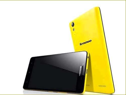 Lenovo K3, opinión, opinión