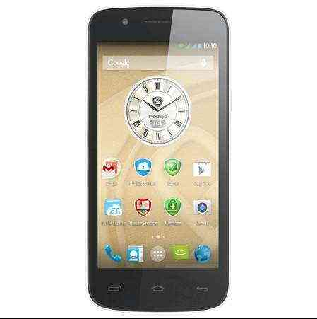 Prestigio, Multiphone 5504 DUO, root