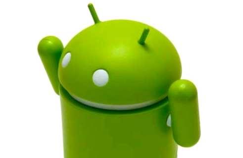 Android los donde guardan en se carpeta contactos aplicaciones