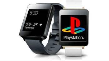 Sony Playstation, juegos de juego, reloj