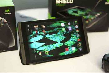 Root Nvidia Shield, firmware