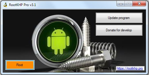 How to install the firmware on myPhone Q-Smart II