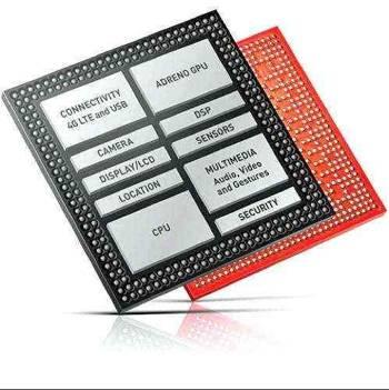Qualcomm, Snapdragon 210 Procesador, el presupuesto