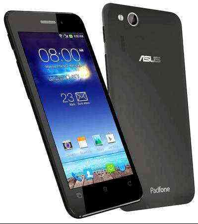 ASUS PadFone Mini 4.3, Root