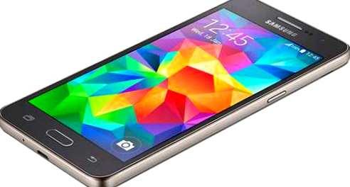 Samsung Galaxy Gran Prime, opiniones, como Root, los derechos de root
