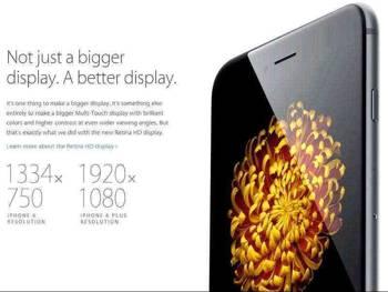 iphone 6, g3 lg