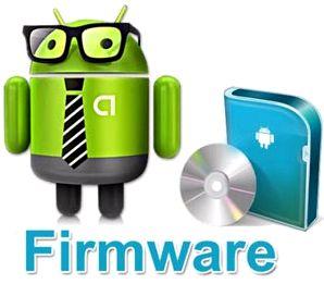 Cómo volver a la original de Android firmware