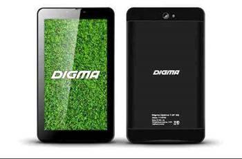 Digma Optima 7,07 Root 3G, los derechos de root