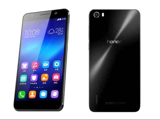 Huawei Honor 6 Root, root firmware