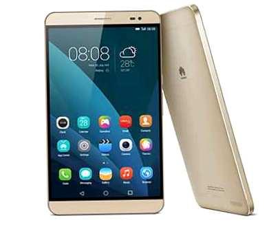 X2 Huawei MediaPad, los derechos de root, la forma de la Root
