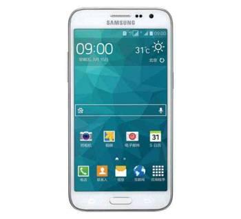 Samsung Galaxy Core Max, el firmware de la Root