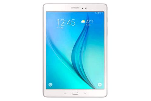 root firmware, Samsung Galaxy Tab 9.7 A SM-T555, acceso root