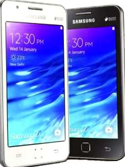 Samsung Z1, los derechos de root, cómo arraigan