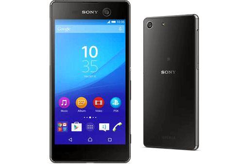 Sony Xperia M5, los derechos de root, la forma de la Root, manual de instrucciones