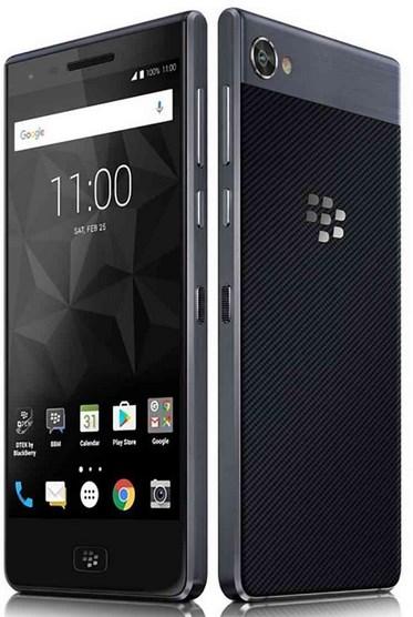 Cómo hacer root al BlackBerry Motion