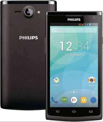 Philips S388, la Root, la Root