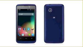 ZTE Kis 3, la forma de la Root, manual