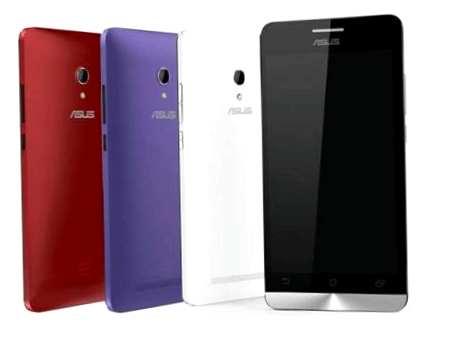 ASUS ZenFone C (ZC451CG), la forma de la Root, los derechos de root