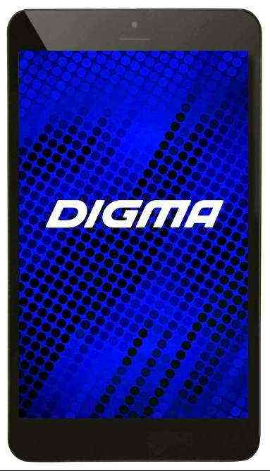 Root, Digma Plano 8.4 3G