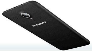 lenovo A606, root, a la derecha, Lenovo