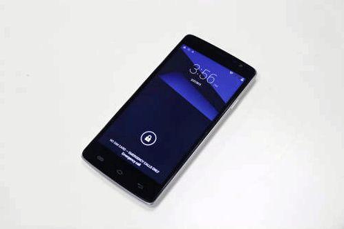 Ulefone ser puro, android, firmware derechos de root