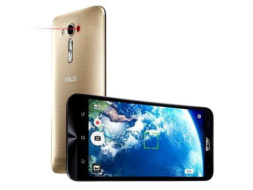Obtener Root ASUS Zenfone 2 Laser ZE601KL