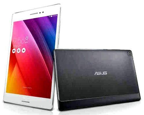 Recibimos Root ASUS ZenPad S 8,0 Z580C
