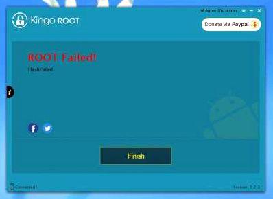 Obtener Root DEXP Ixion ES245 Evo para Android