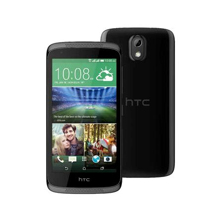 Obtener HTC Desire Root 526G Dual Sim