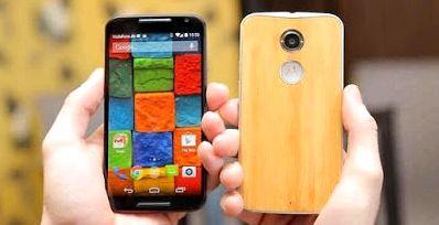Recibimos Root Motorola Moto X Gen 2 32Gb