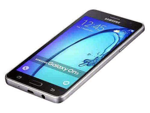 Obtener Root Samsung Galaxy on5 (SM-G550FY)