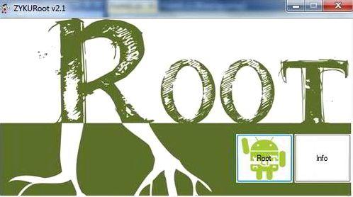 Obteniendo root vivo X21