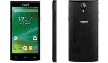 Root Philips S398, root Phillips s398