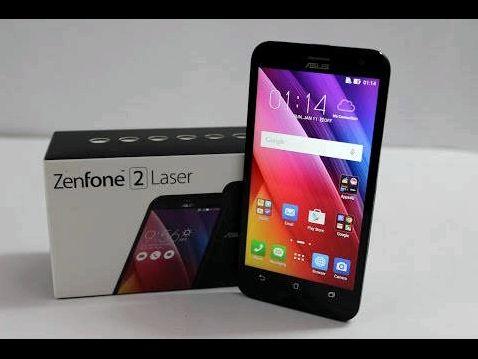 ASUS Zenfone 2 Lazer ZE500KL, los derechos de root, la forma de la Root, de comentarios, de firmware