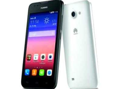 Huawei Ascend Y550, los derechos de root, cómo arraigan