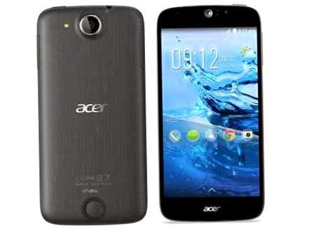 Acer Liquid M220, los derechos de root, cómo arraigan