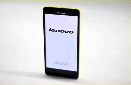 Lenovo K3, los derechos de root, cómo arraigan
